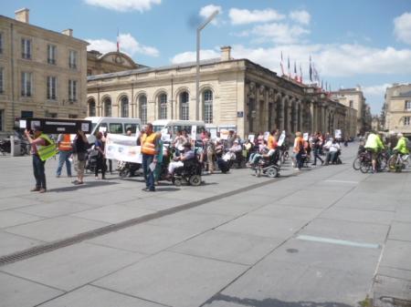 manifestation du 27 mai 2015