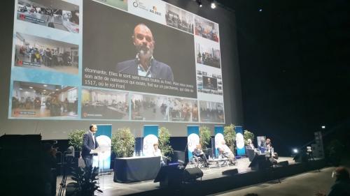 AG APF, handicap, Edouard Philippe, Le Havre, 2021