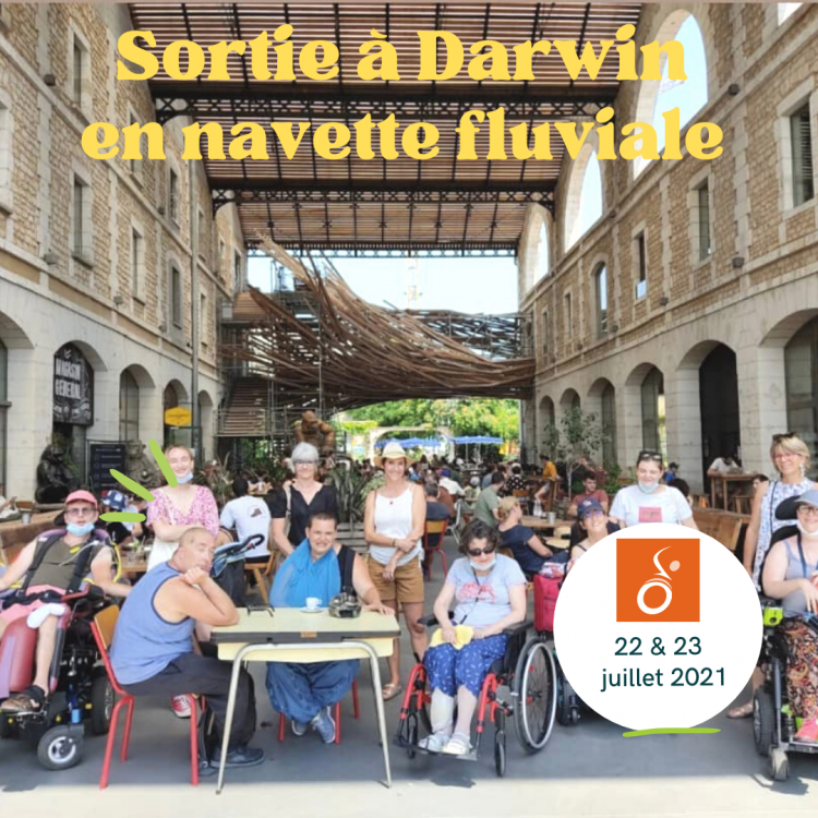 APF, handicap, Gironde, vacances, tourisme, culture, plage