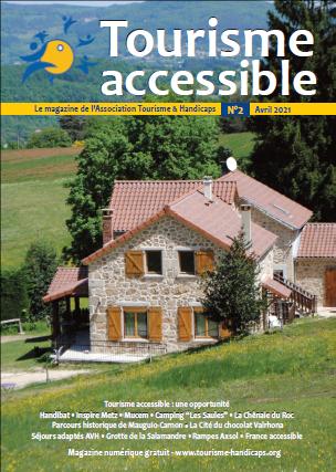 tourisme, handicap, accessibilite