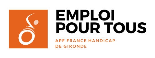 Emploi, handicap, gironde, apf, boostons les talents, collectif, accompagnement