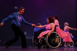 Danse handi-valide, gironde, apf, handicap, danse