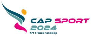 Capsport2024, apffrancehandicap, apf, handicap, sport, paris2024