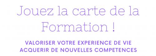 Formation APF France handicap