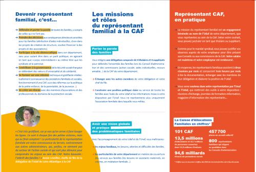 CAF, représentant, démocratie, handicap, gironde