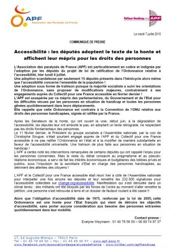 accessibilité adoption du projet de loi de ratification de l'ordonnance.jpg